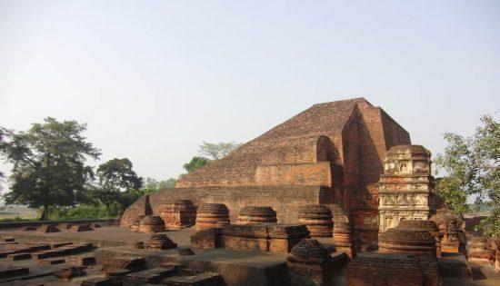 Nalanda In