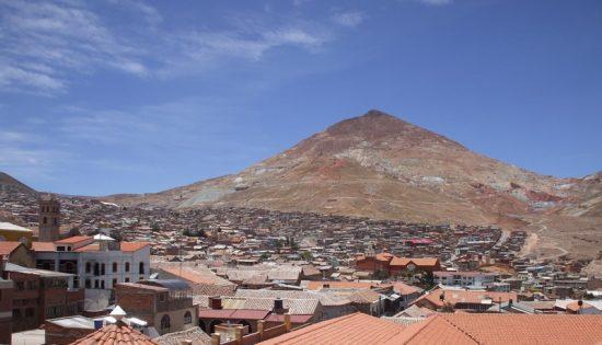 4 Bolivie Potosi Lemmonier