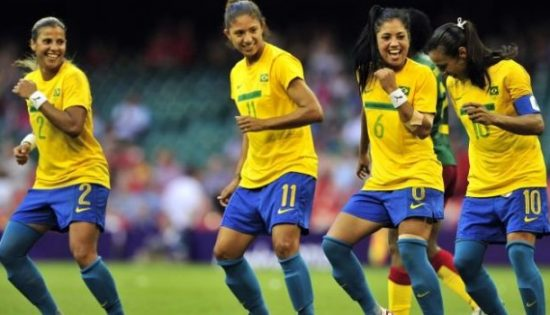 Copa America de football féminin