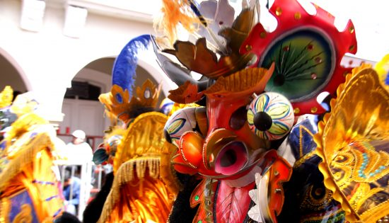 Carnaval d'Ururo