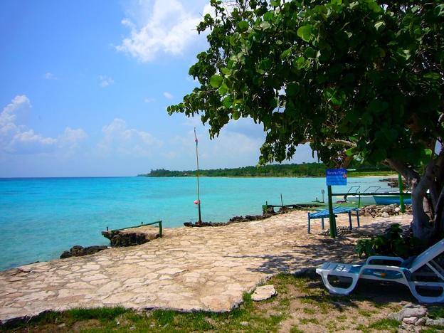 playa larga cuba