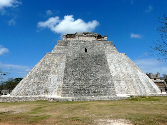 voyage-mexique-uxmal-yucatan