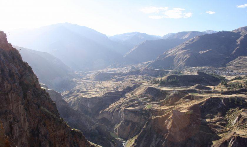 Colca Canyon, Chivay, Peru-nad-hemnani-34578-unsplash