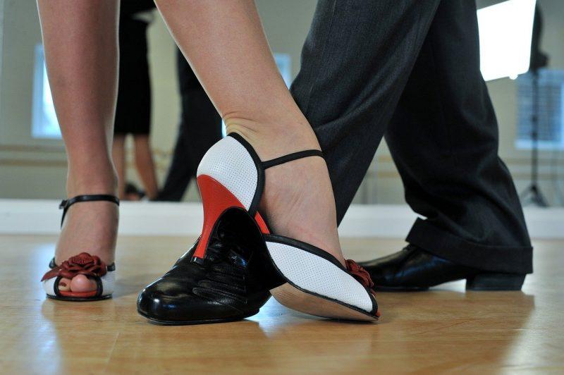 Tango argentin à Buenos Aires, Argentine