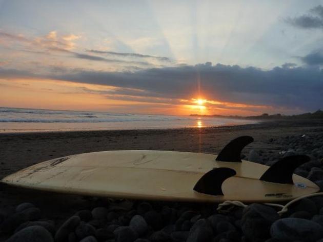 voyage bali, surf à medewi