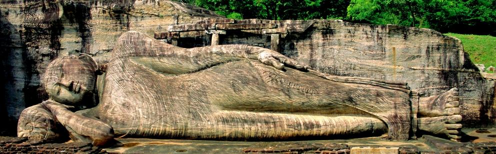 voyage sri lanka, polonnaruwa