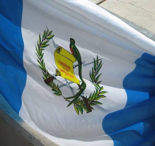 voyage_guatemala_drapeau_national