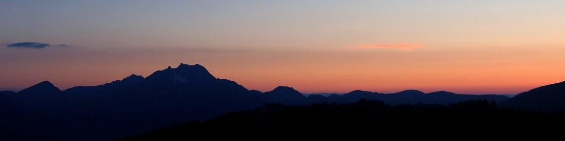 Voyage autour du monde du chili l 39 argentine le blog - A quelle heure le soleil se couche aujourd hui ...