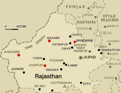 voyage-inde_tour-du-monde-carte-rajasthan-1