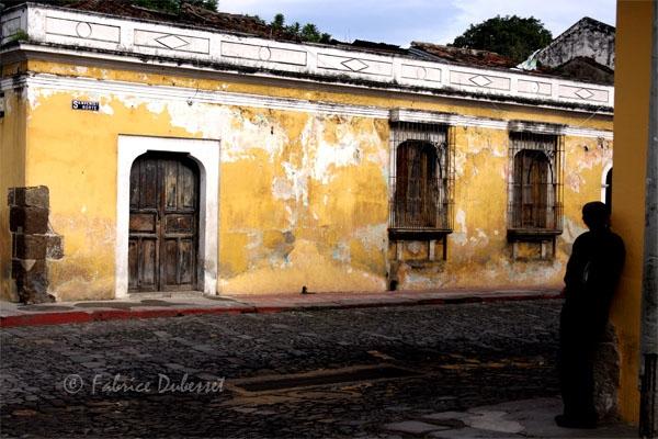 antigua voyage guatemala