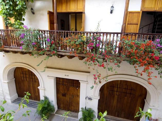 Voyage Colombie : bienvenue à Carthagène !