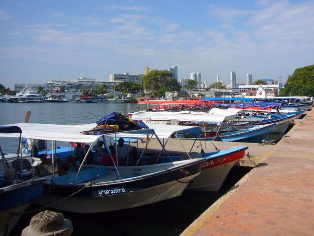 Colombie : découverte d'Isla del Encanto