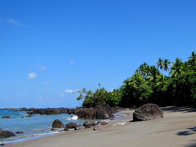 Séverine : de retour de mon voyage au Costa Rica !
