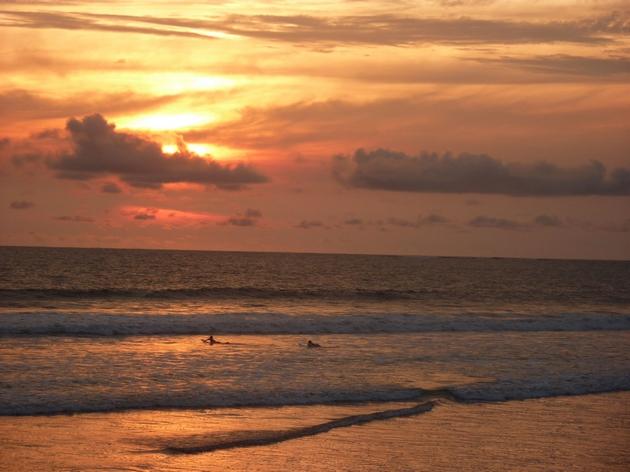 côte pacifique costa rica tamarindo