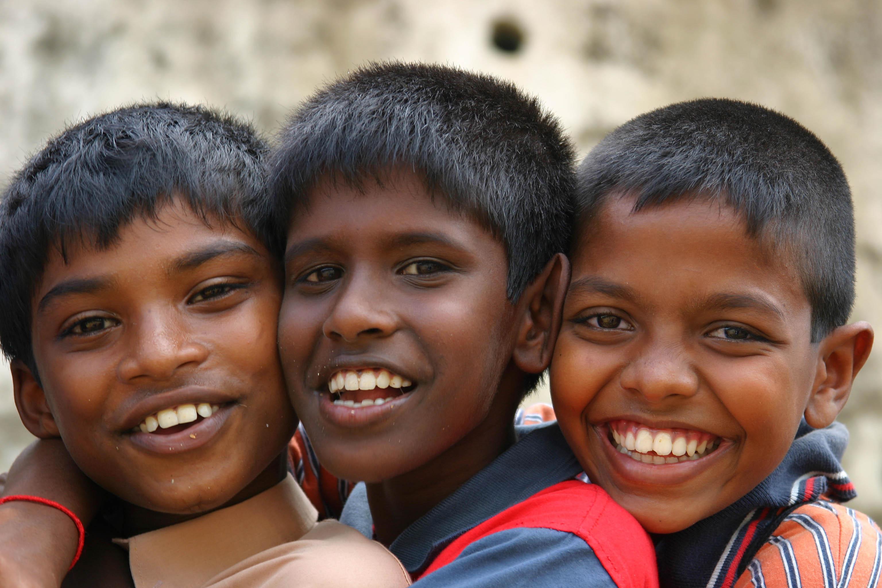 enfants-sourire