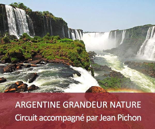 Circuit Grandeur Nature en Argentine