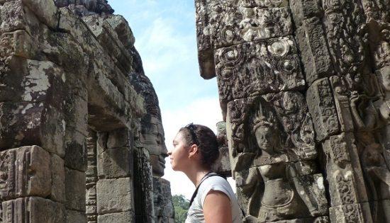 Bayon – Siem Reap