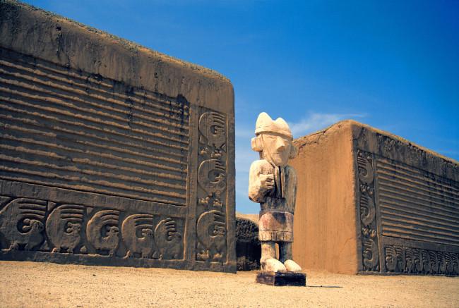 A la découverte des merveilles du Nord du Pérou