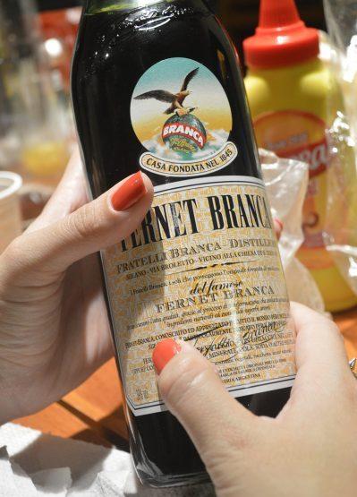 fernet alcool argentin