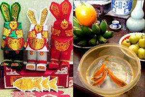 lecungongtao nouvel an vietnamien