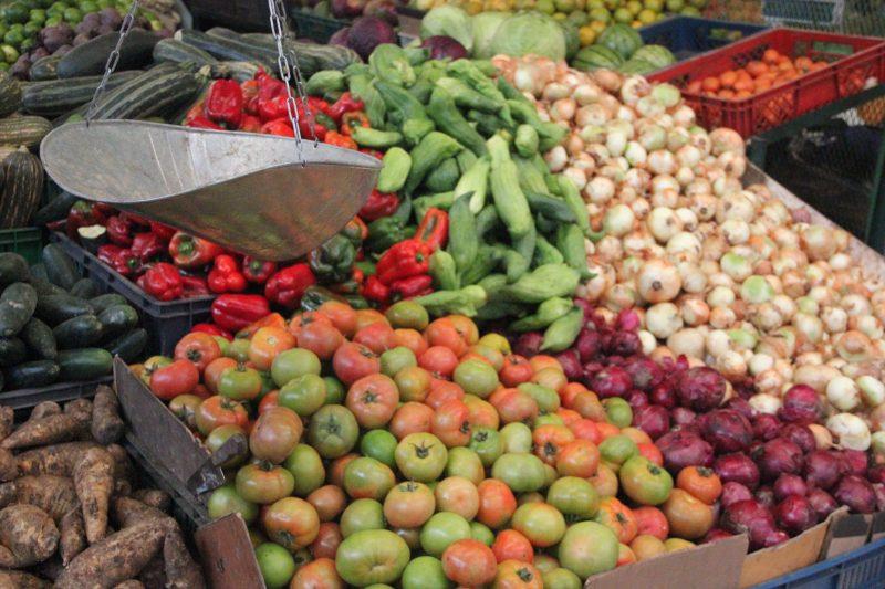 Faites le plein de saveurs au marché Paloquemao