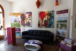 Krisal Galerie by Altiplano