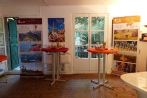 La galerie revisitée façon Altiplano / Jaïpur Voyage !