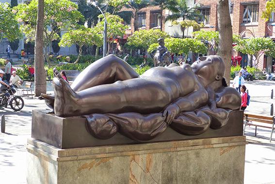 10 raisons pour découvrir la ville de Medellin