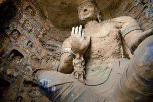 Datong grotte c ping han Fotolia_36425854_BasseDef