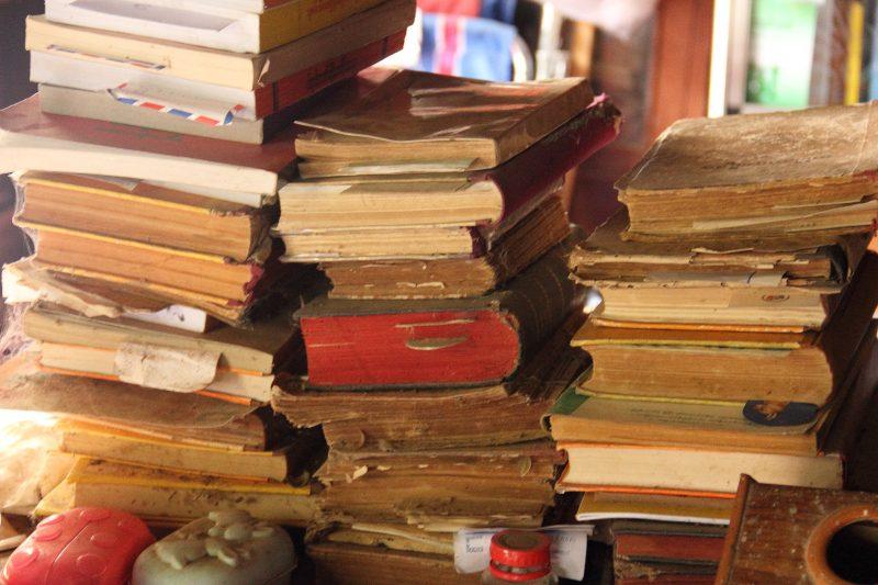 livre_MANDALAY Monastère Bagaya