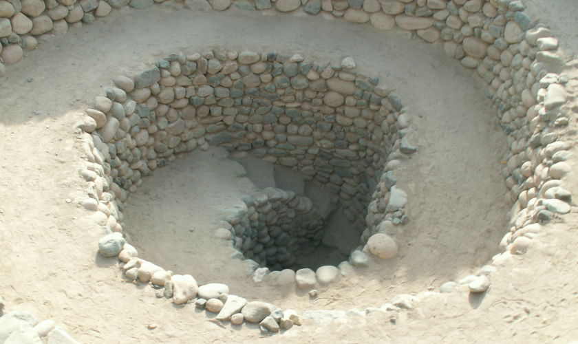 Puits de Nazca_Pérou