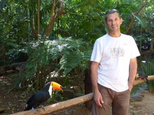 Richard, spécialiste de Cuba