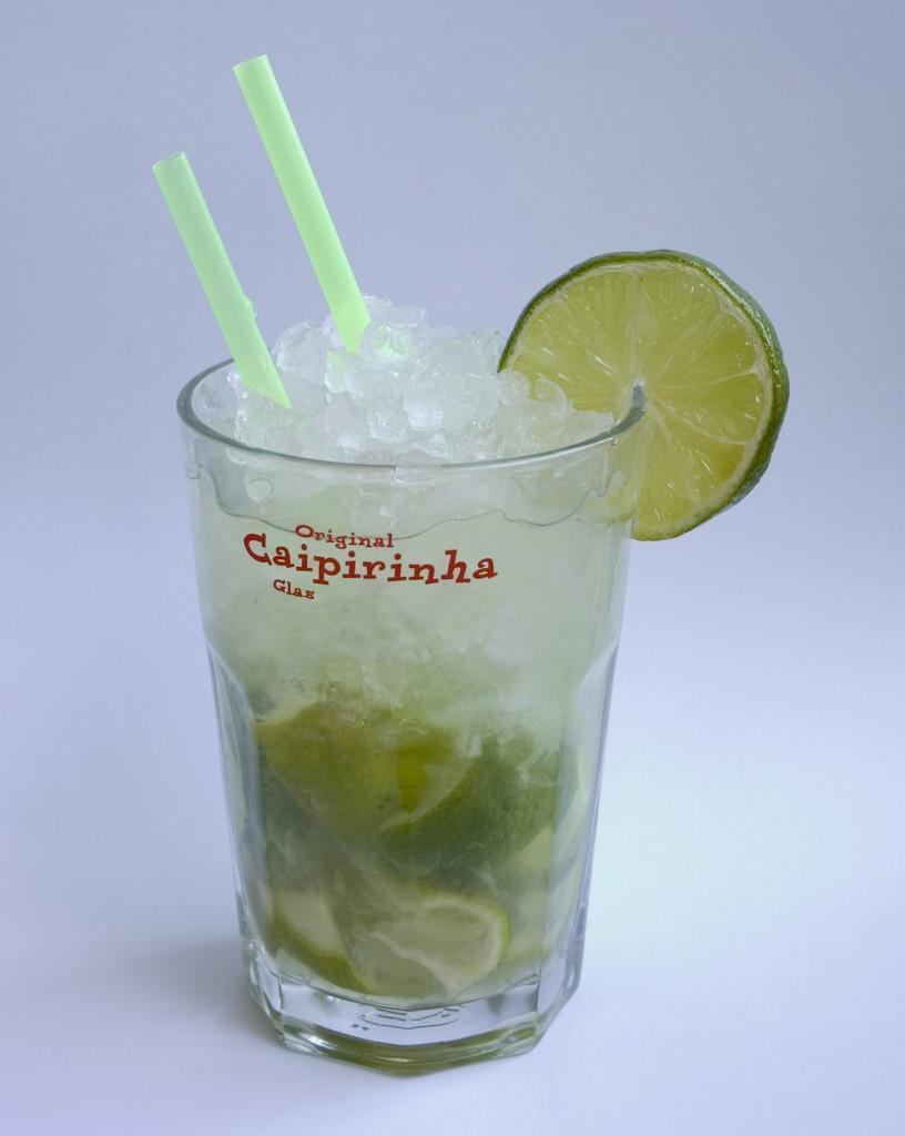 Le Cocktail brésilien par excellence : la Caipirinha