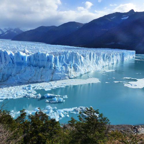 Perito Moreno – El Calafate