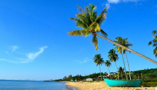 Beach Phu Quoc