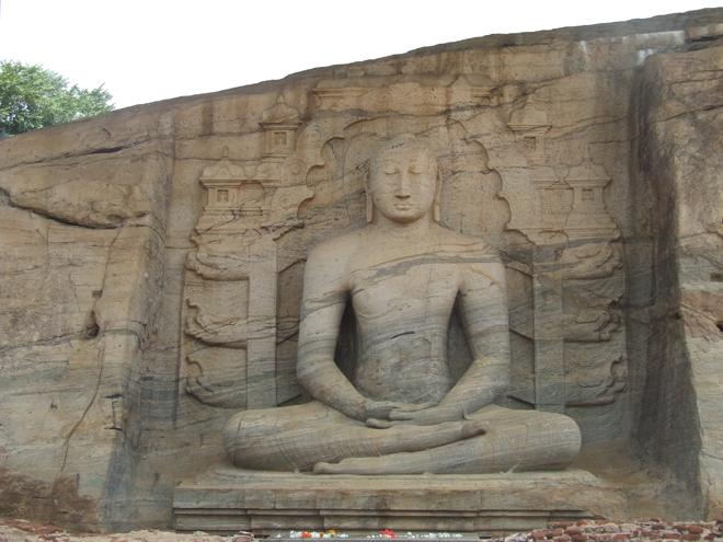Polonnaruwa (3)