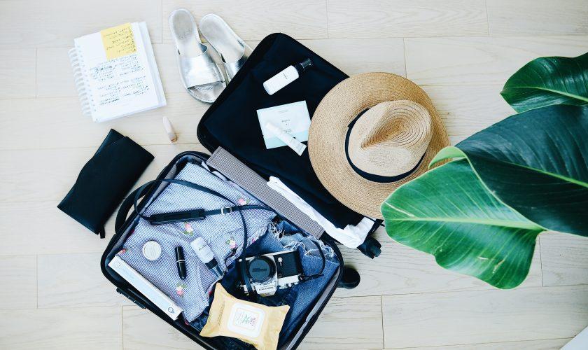 Que mettre dans sa valise