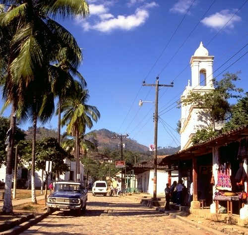 voyage-honduras-copan-ville