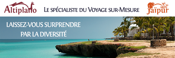 Newsletter – Cap sur des îles colorées et festives