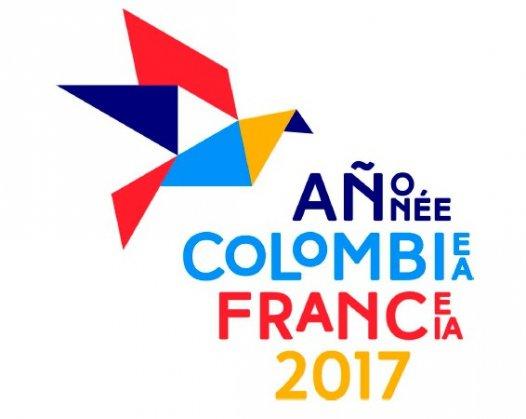 L'année de la France-Colombie 2017