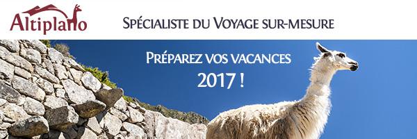 Newsletter Novembre 2016 – Quoi de prévu pour 2017 ?!
