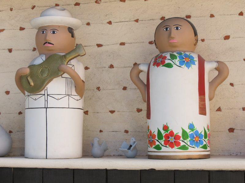 artisanat valladolid mexique