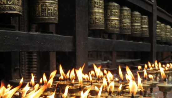 bougies-asie