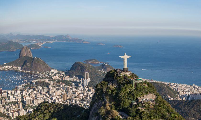 Rio de janeiro – Corcovado