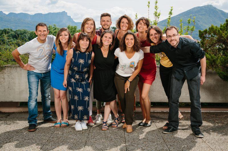 L'équipe Altiplano Voyage