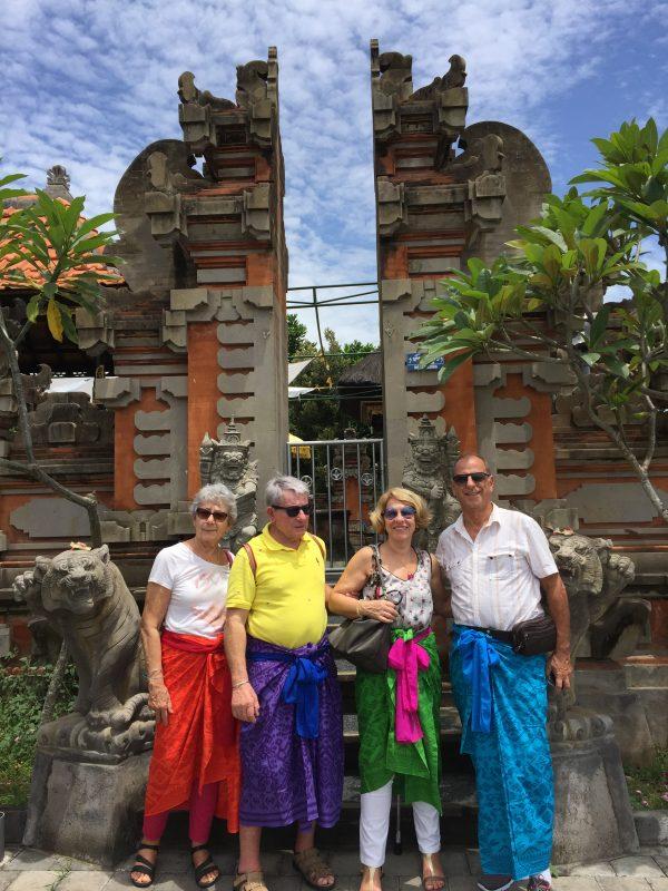 Voyage sur-mesure en Indonésie