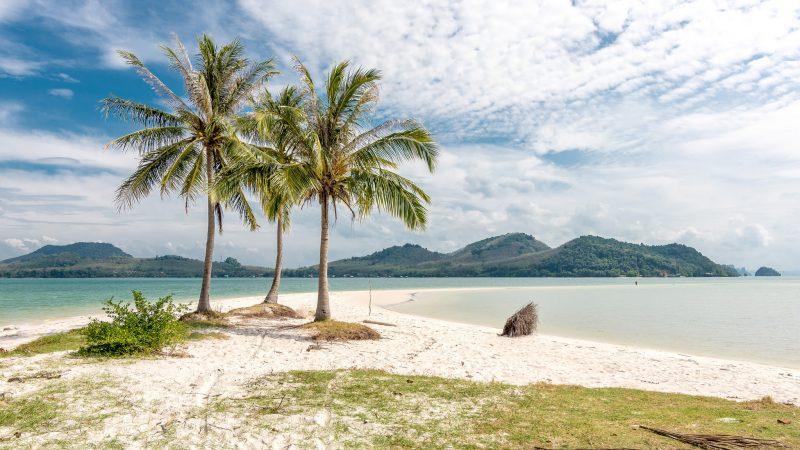 Koh Yao Yai - Top 5 des plages d'Asie
