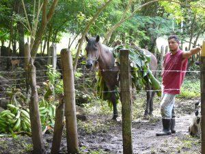 Rencontre avec les communautés locales - Nicaragua insolite