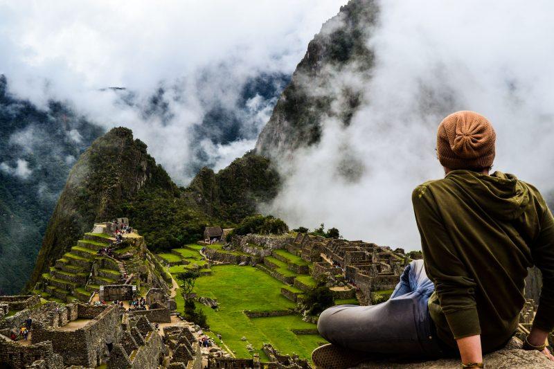 Pourquoi voyager ? Pour découvrir le monde !
