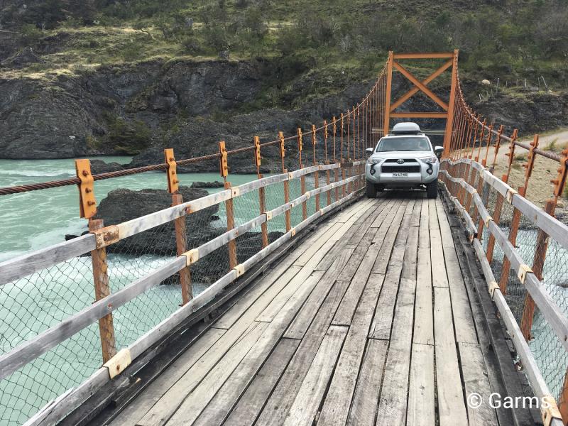 Road Trip sur la Route Australe - Témoignage de Voyageurs Altiplano
